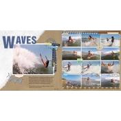 Waves- MK