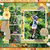 Costa Rica Ziplining 1- MK
