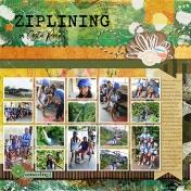 Costa Rica Ziplining- 2- MK