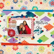 Mothers Day 2016- MK