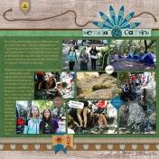 Memorial Day Camping- AL