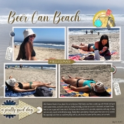 Beer Can Beach