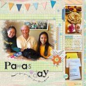 Pappa's Day