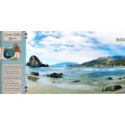 Sand Dollar Beach- Big Sur