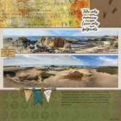 Glass Beach- Fort Bragg