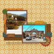 Tagaytay to Pagsanjan Falls