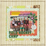 Field Hockey Camp- MK