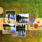 River Stop- MK