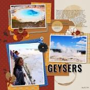 Geysers- MK