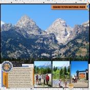 Grand Teton National Park - MK