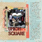 Union Square- AL