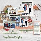 Angel Island Daytrip