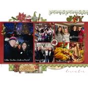Joy- December