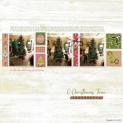 O Christmas Tree (DDP20)