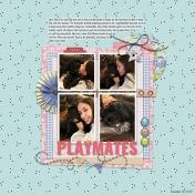 Playmates (MK & Maji)