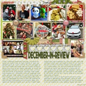 December in Review