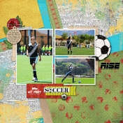 Soccer - Rise Above the Competition