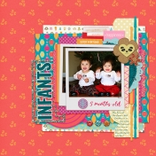 All About Family- Letter I
