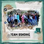 Team Bonding- MK