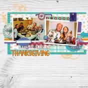 Thanksgiving 2016- AL