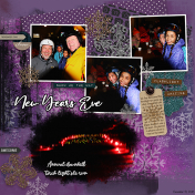 New Years Eve 2016