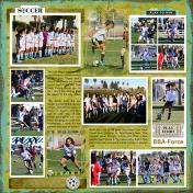BBA-Force Soccer