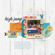 High Jump - AL