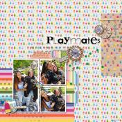 Playmates- Everyday