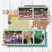 Jump- AL