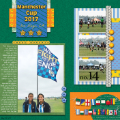 Manchester Cup 2017
