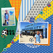 Manchester Cup San Diego