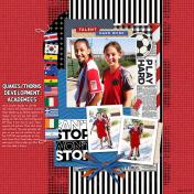 Soccer Development Academies