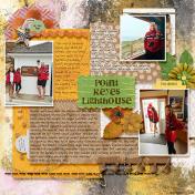 Point Reyes Lighthouse- MK