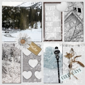 January 2021 Challenge- December Kits