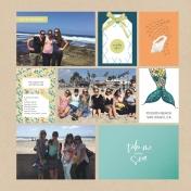 San Diego Girls Trip- R