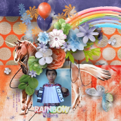 Rainbow Vibes