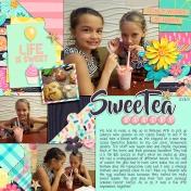 SweeTea Bakery