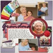Missing my Grandma