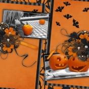 More Halloween Stuff