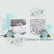 Caching in the Snow