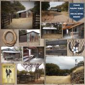 Faraway Ranch Stables