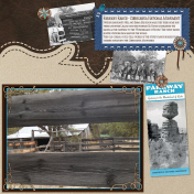 Faraway Ranch Stables 2
