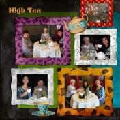 High Tea I