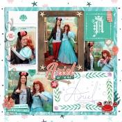Meet&Greet- Ariel