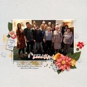 Grandma's 85th Birthday