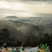 Indonesian Sunrise
