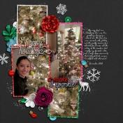 My First Christmas Tree