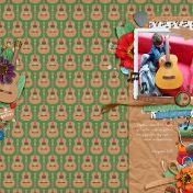 Ayden & The Guitar