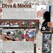 Diva & Mocca
