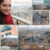 Vatican View I